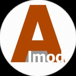 Камины и печи Almod