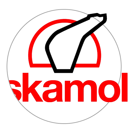Skamol, Дания