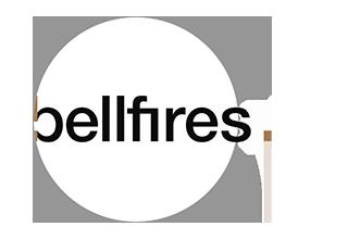 Газовые камины Bellfires