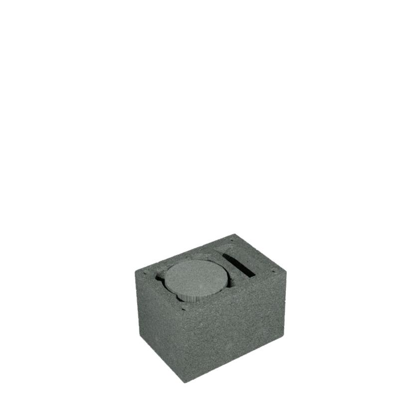 Блок-опора Schiedel UNI от Almod