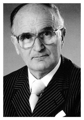 Фридрих Шидель, основатель компании